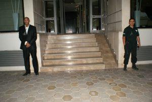 service gardiennage en Tunisie