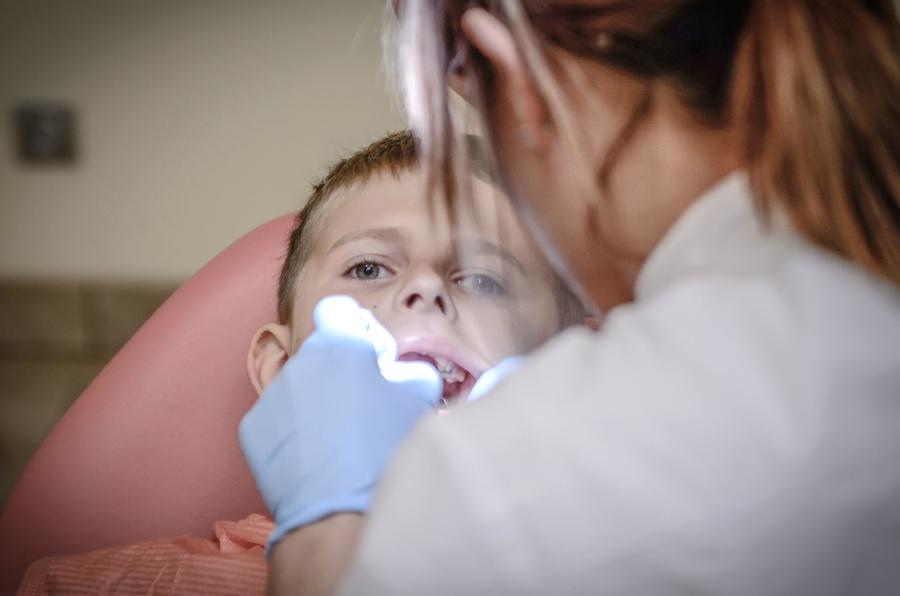 orthodontiste à Lausanne