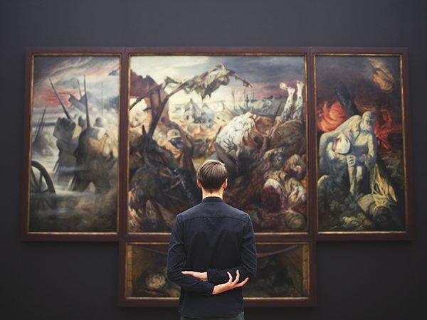acheter des tableaux