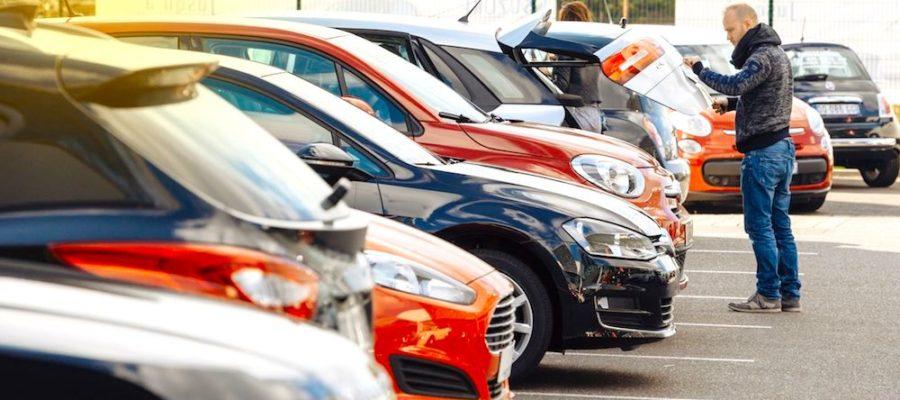 Les clés pour faire le bon choix avant d'acheter une voiture d'occasion