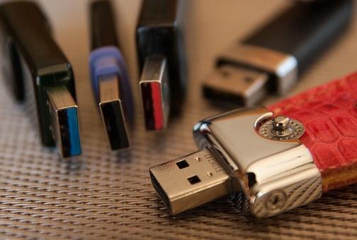 Clé USB personnalisée au meilleur prix