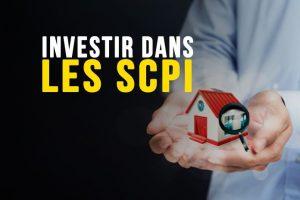 Comment se passent les investissements en SCPI ?