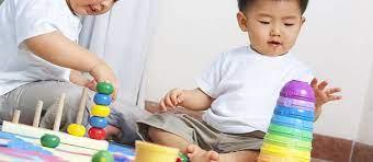 Des jouets intelligents pour tous les âges